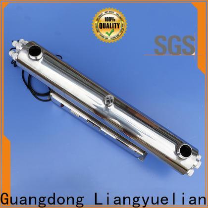 LiangYueLiang steel aqua uv sterilizer Suppliers for pond