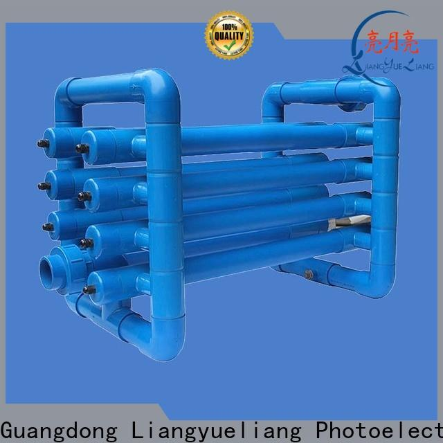 LiangYueLiang reliable quality uv sterilizer filter lower price for landscape water