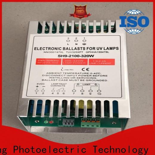 germicidal lamp electronic ballast start factory for mining industy
