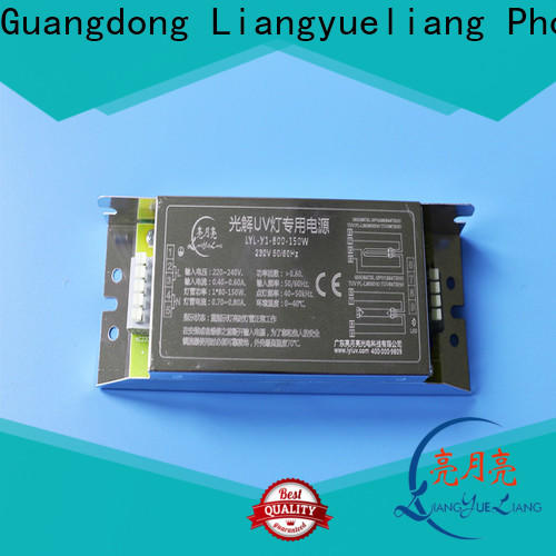 LiangYueLiang competitive price uvc ballast manufacturers for mining industy
