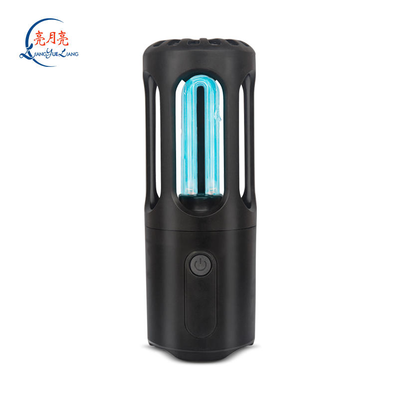 portable multi-purpose vehicle air disinfection lamp 3.5W