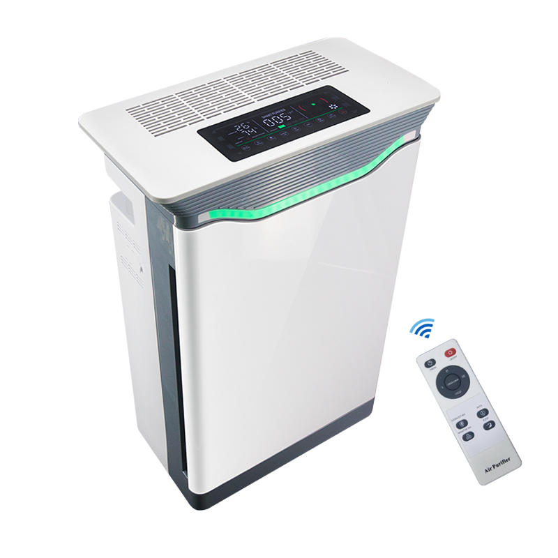 Air disinfection machine 75w