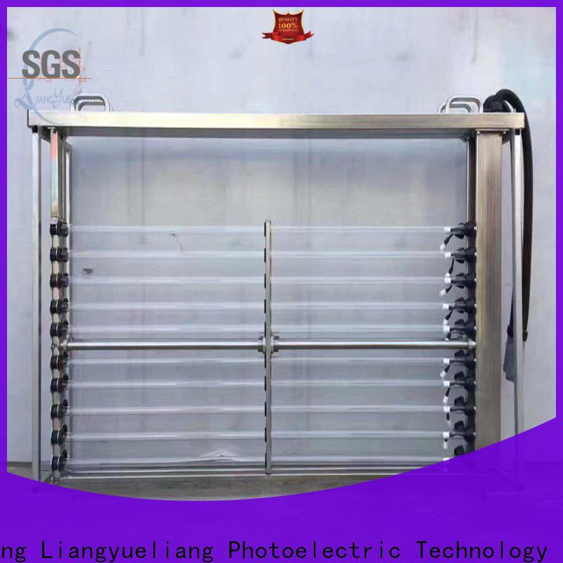 LiangYueLiang amalgam germicidal light bulbs company for water treatment