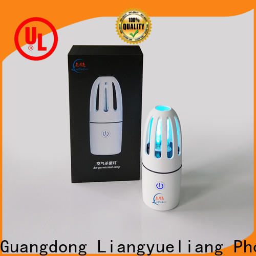 wholesale baby bottle sterilizer review lamp Supply for office