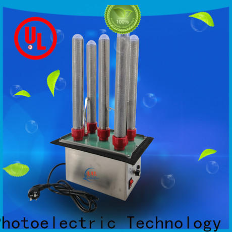 LiangYueLiang 100% quality ion air purifier chinese manufacturer for household