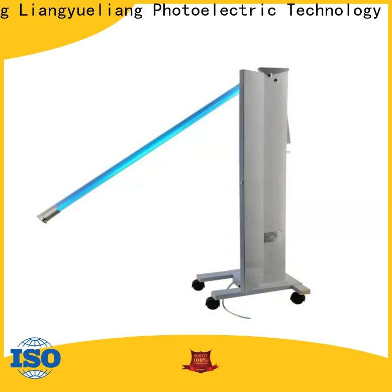 LiangYueLiang good design uv radiation treatment system Suppliers for home
