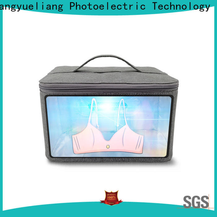 LiangYueLiang wholesale baby bottle sterilizers for sale for business for bottles