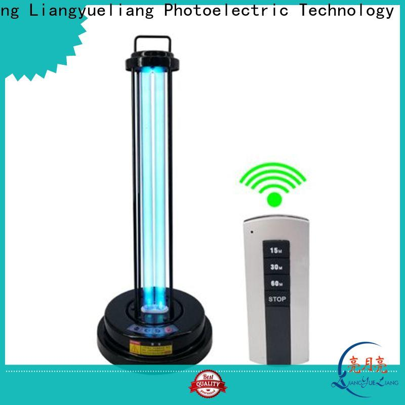 LiangYueLiang portable travel electric steriliser for baby for business for hotel