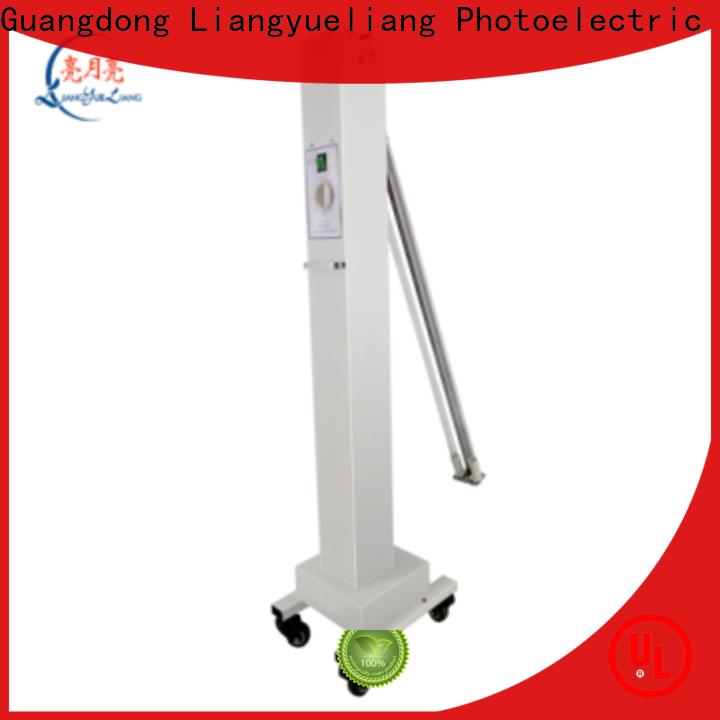 LiangYueLiang germicidal uv lamp aquarium Supply for domestic sewage