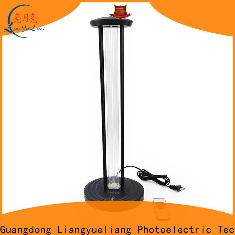 LiangYueLiang lamp germicida uv bulbs for industry dirty water discharged