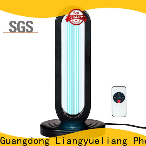 UVC uv lamp for water purifier price ultraviolet tube for industry dirty water discharged