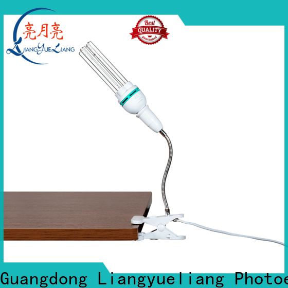 LiangYueLiang pin uv water filtration systems for home energy saving for water treatment
