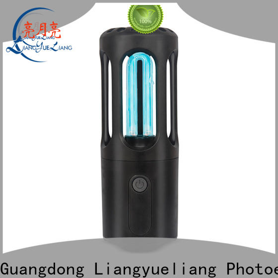 LiangYueLiang stable performance feeding bottle sterilizer for sale energy saving for bedroom