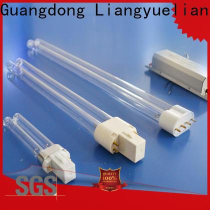 LiangYueLiang UVC uvc germicidal light bulbs bulbs for industry dirty water discharged