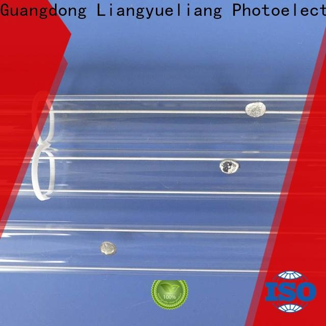 LiangYueLiang series led uv germicidal lamps factory for water treatment