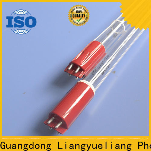 best selling ultraviolet bulb bulbs manufacturers for waste water plant