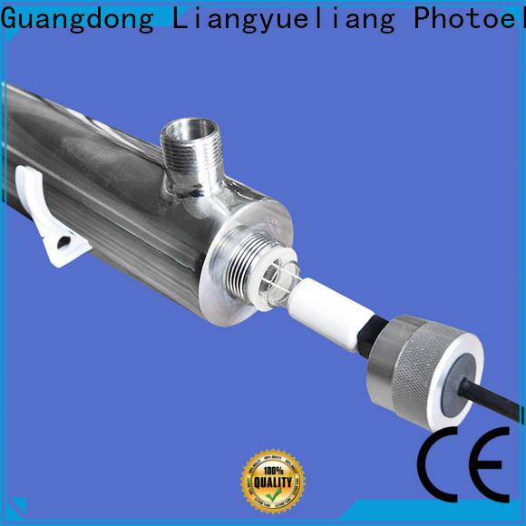 wholesale sterilight uv system sterilizer company for landscape water