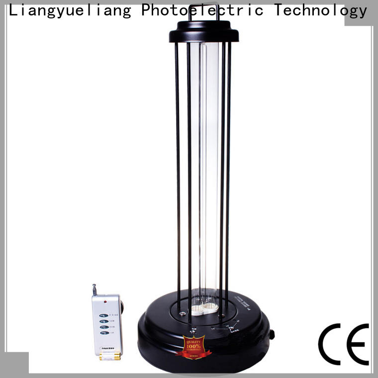 LiangYueLiang purifier baby bottle sterilizer set Chinese for hotel