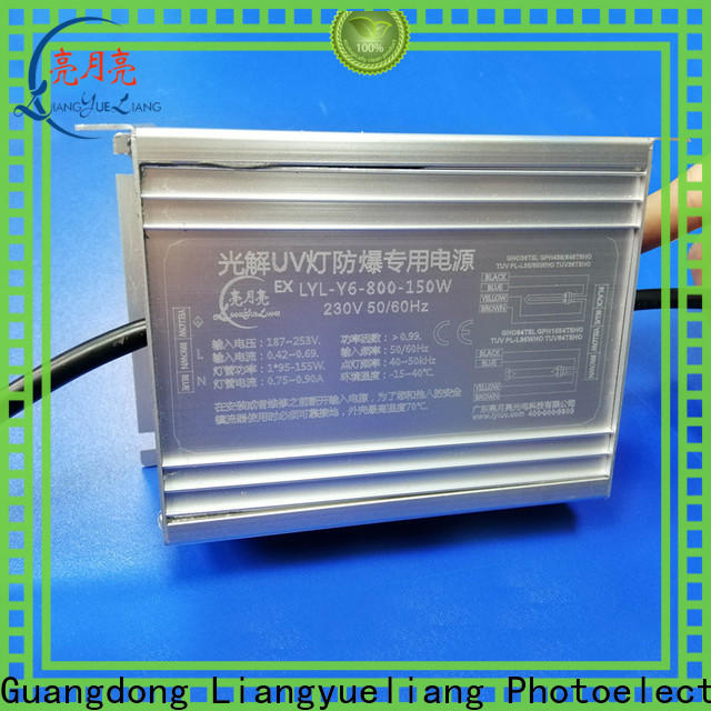 top uv lamp ballast series wholesale for mining industy