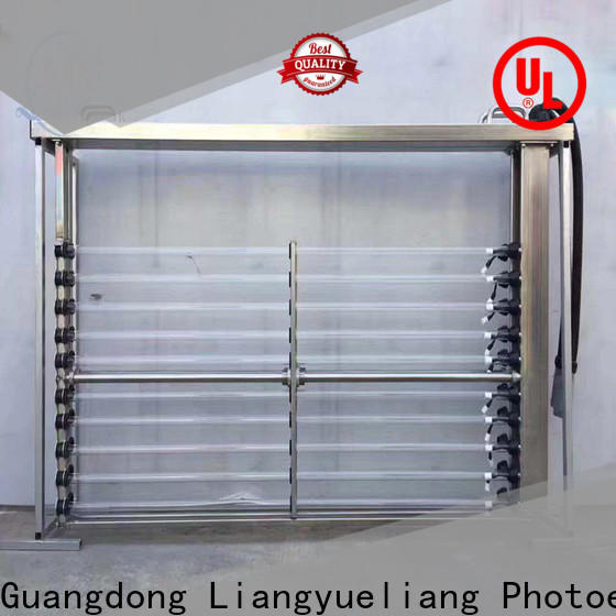 LiangYueLiang durable uvc light wavelength chinese manufacturer for air sterilization