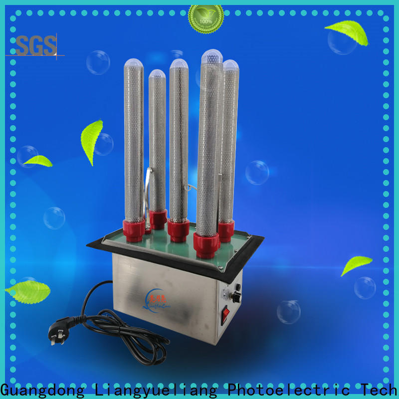 LiangYueLiang custom plasma air purify factory for home