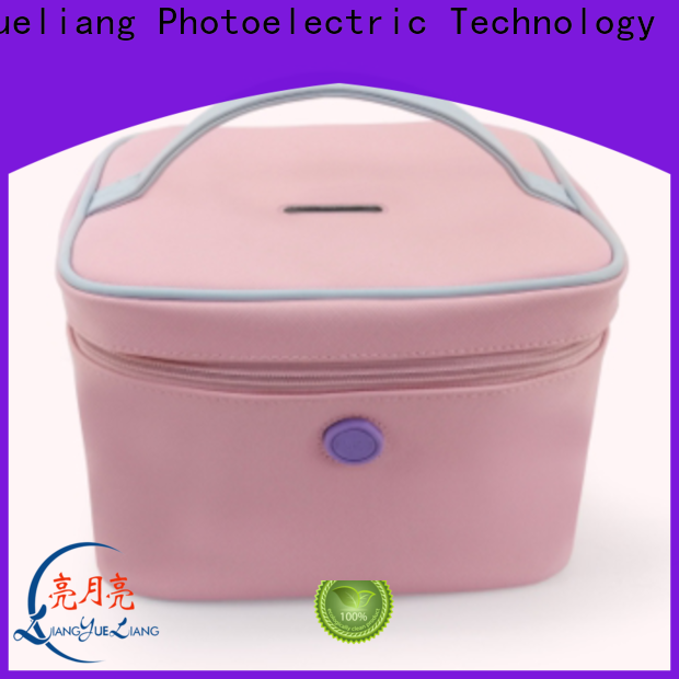 LiangYueLiang latest cold water bottle sterilizer manufacturers for baby toys