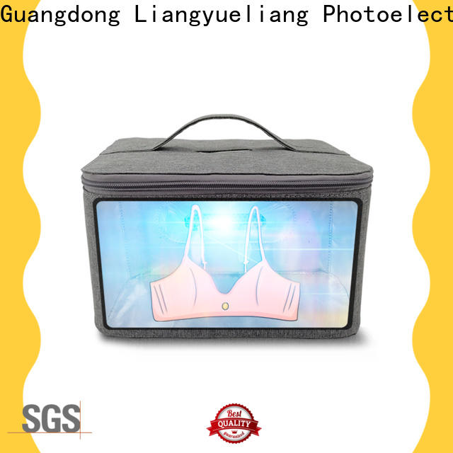 LiangYueLiang beauty best electric steam sterilizer supply for bottles