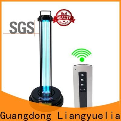 convenient bottle washer and sterilizer toothbrush for hotel