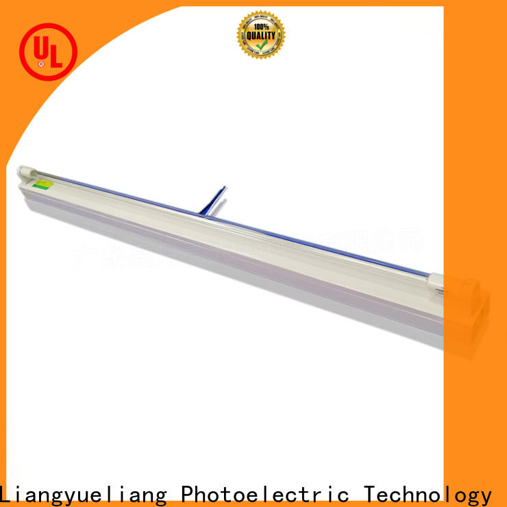 LiangYueLiang best quality uv lamp life factory for household