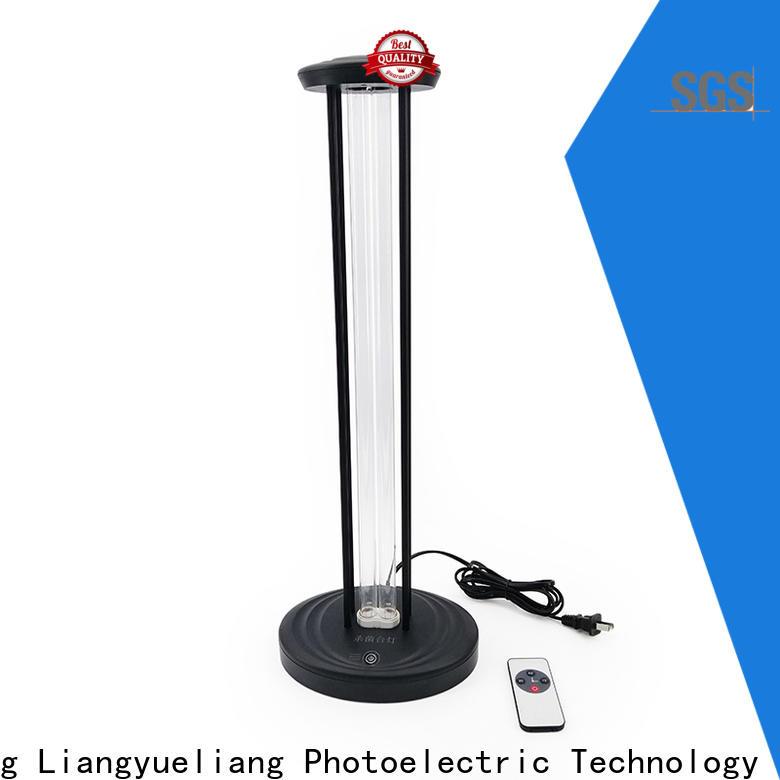 LiangYueLiang output for domestic sewage