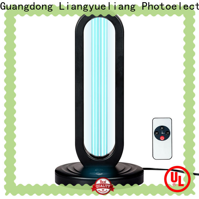 LiangYueLiang uvc uv lamp for water purifier energy saving for water recycling