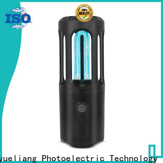 LiangYueLiang portable portable uv sterilizer factory for hospital