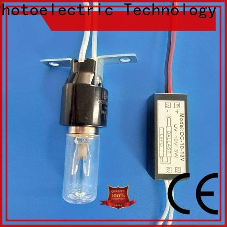 durable uv light for water purification 3w bulk purchase for air sterilization