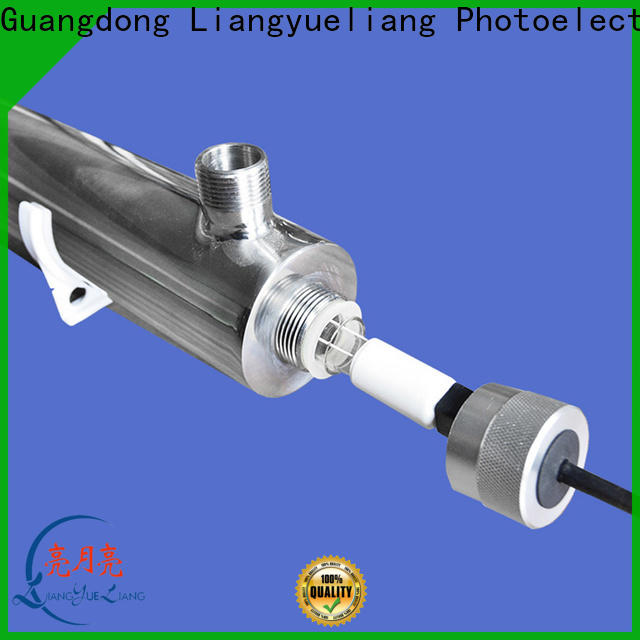 LiangYueLiang pvc uv sterlizer lower price for drink clean water