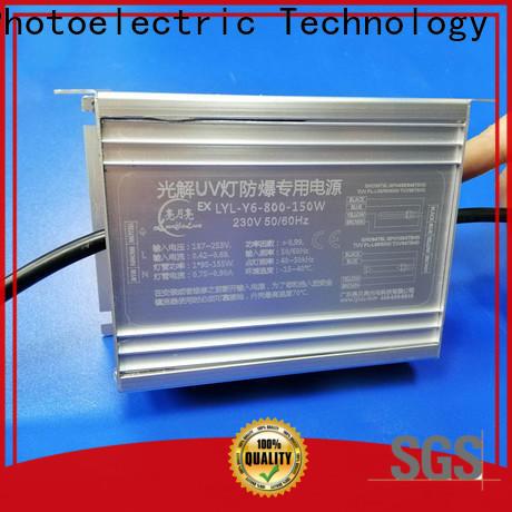 LiangYueLiang anti-rust uv lamp ballast manufacturers energy saving for mining industy