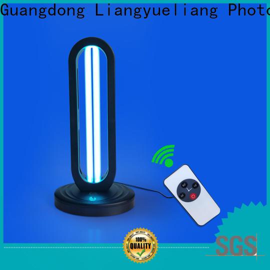 LiangYueLiang mini steam sterilization company for bedroom
