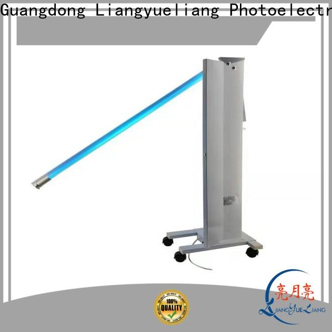 LiangYueLiang bacteria ultraviolet light bulbs factory for hospital