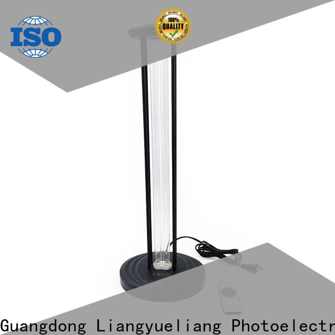 LiangYueLiang top ultraviolet germicidal light Supply for water recycling