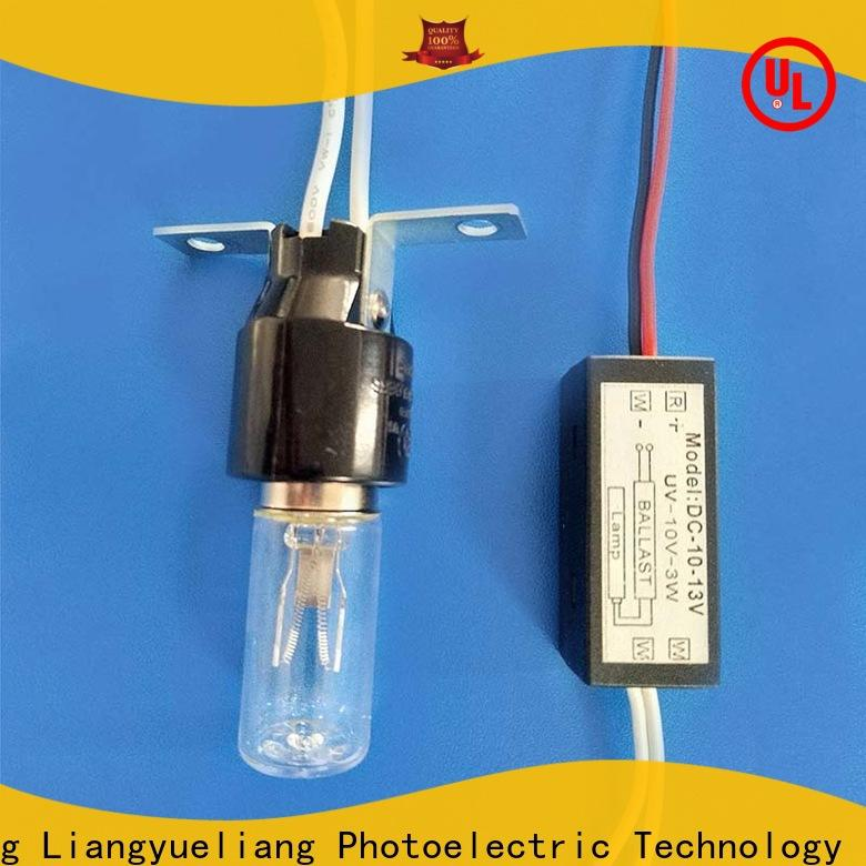 LiangYueLiang germicidal germicidal light for business for water recycling