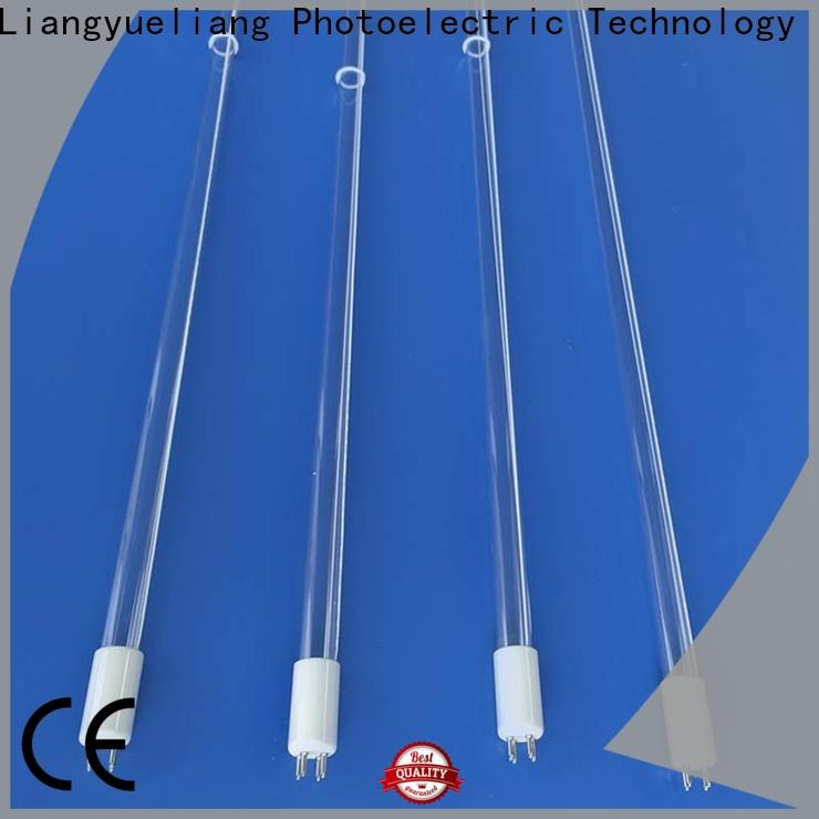 LiangYueLiang wholesale uvc lights for sale energy saving for industry dirty water discharged