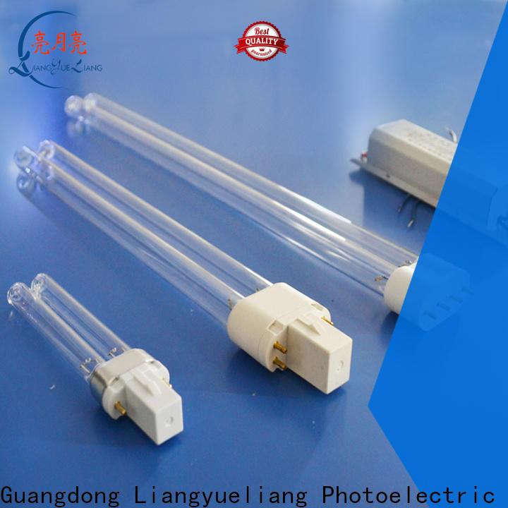 LiangYueLiang series uvc light energy saving for domestic sewage
