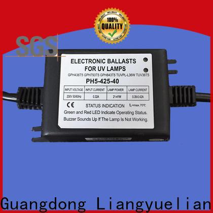 LiangYueLiang new uv lamp ballast circuit wholesale for mining industy