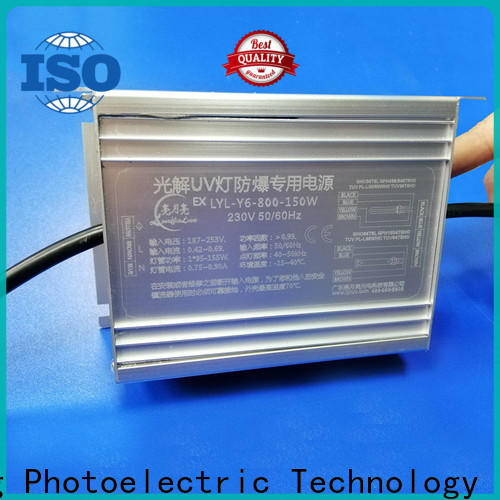 LiangYueLiang competitive price uv ballast water treatment system Suppliers for waste water plant