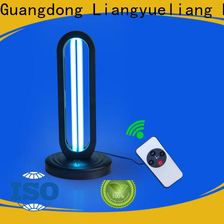LiangYueLiang toothbrush uv water bottle sterilizer easy operation for hospital