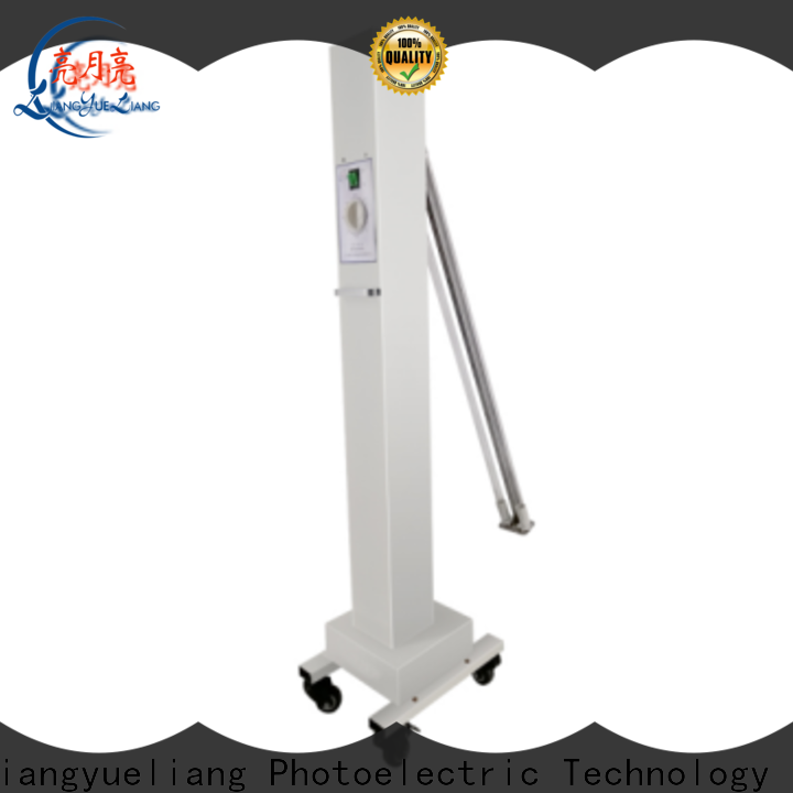 LiangYueLiang waterproof uv lamp for water purification tube for underground water recycling