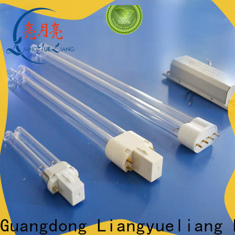 LiangYueLiang wholesale uvc germicidal light chinese manufacturer for water recycling