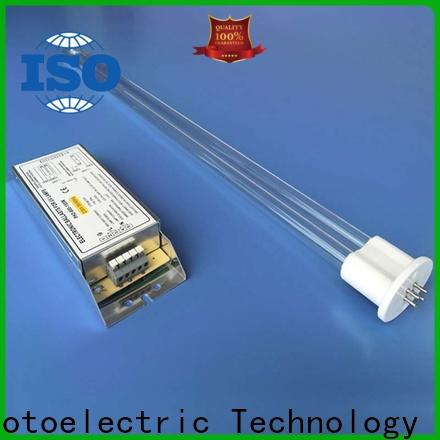 LiangYueLiang 3w germicidal tube lamp Supply for wastewater plant