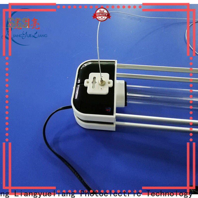 LiangYueLiang purifier portable uv black light Supply for kitchen