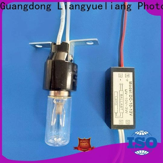 LiangYueLiang amalgam germicidal light bulbs for business for wastewater plant