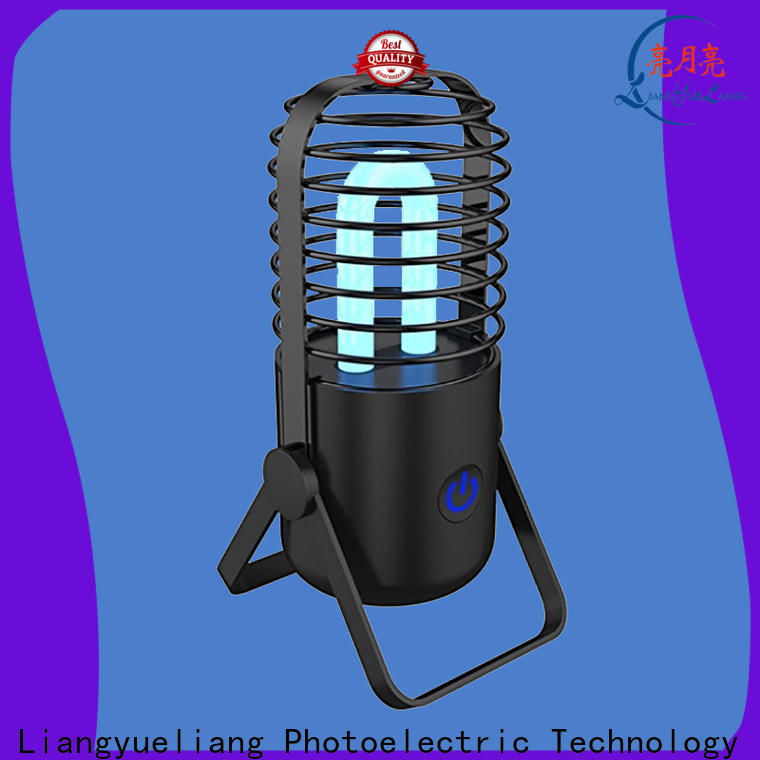 LiangYueLiang convenient universal baby bottle sterilizer energy saving for hospital
